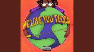 Lil Tecca - Senorita
